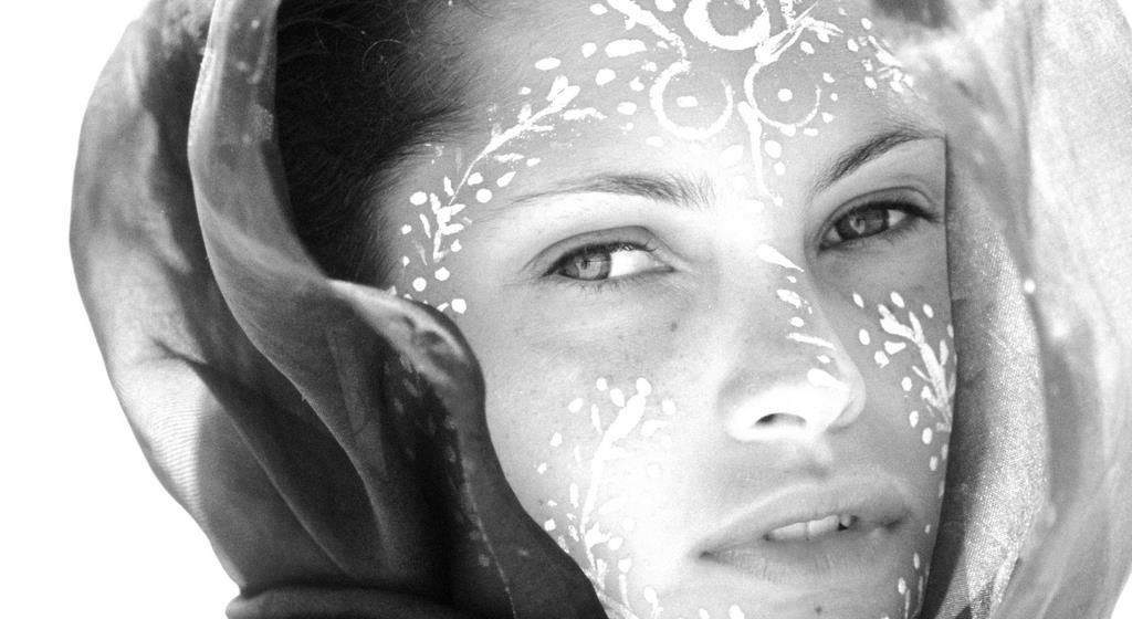 Corso make-up multietnico