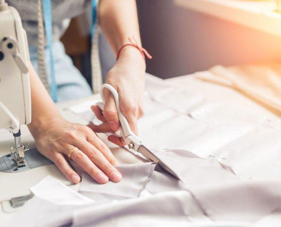 Corso base taglio e cucito