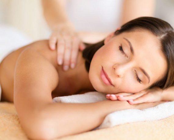 Massaggio classico igienico-drenante