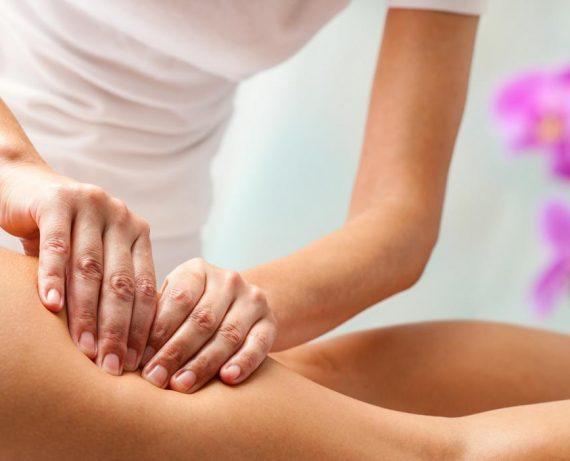 Corso massaggio linfodrenante